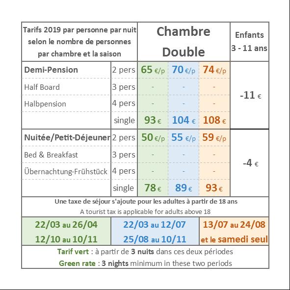 Rooms & Suites - Auberge Du Cèdre